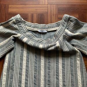 Zara Dresses - Zara Off The Shoulder Dress